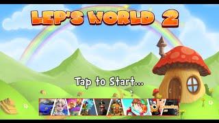 Lep's World 2 videosu