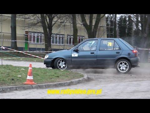 3 Runda Królewski Winter Cup KWC - Tor Służewiec Warszawa 2015-03-15 HD