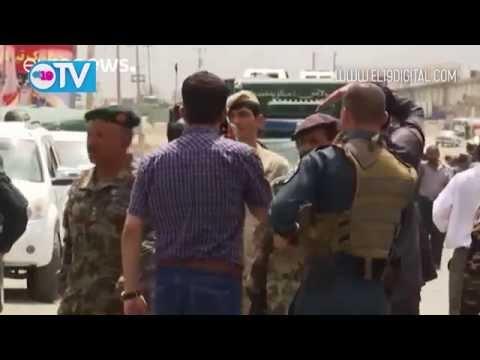 Atentado suicida en Kabul contra un vehículo de la Policía afgana. Hay al menos 27 muertos y más…