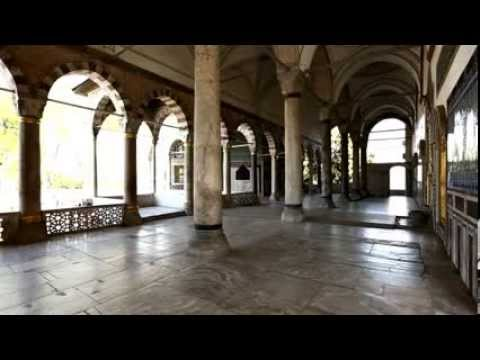 Topkapi Palace Museum - Istanbul Guide