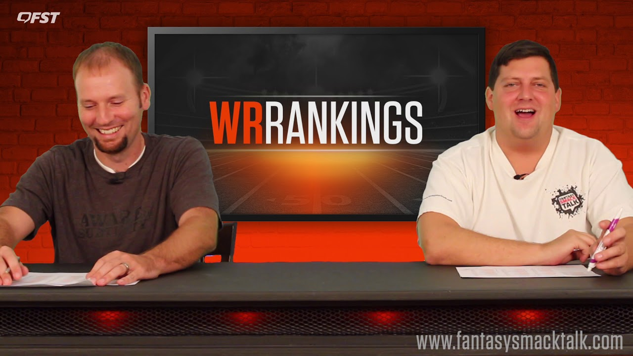 Fantasy Football: Week 3 Player Rankings thumbnail