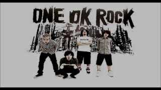 ONE OK ROCK - WHEREVER YOU ARE MINUS ONE KARAOKE + LYRICS (HQ AUDIO)
