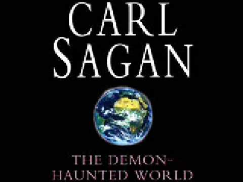 The Demon Haunted World - Part 01 Sagan Carl -- The Demon-Haunted World - Science as a Candle in the Dark Narrated by Michael Page.