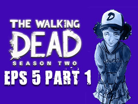 The Walking Dead : Saison 2 : Episode 5 - No Going Back IOS