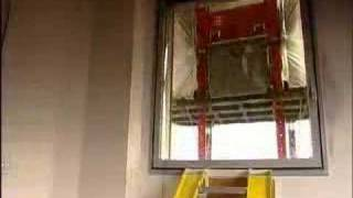 ESCAPE Resuce System - Testing of emergency rescue elevator