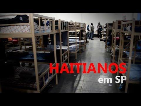 Das 482 empresas que ofereceram emprego para haitianos, só 78 puderam contratar