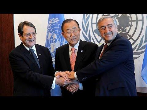 Ν. Αναστασιάδης: «Διαπραγματεύσεις χωρίς χρονοδιαγράμματα»