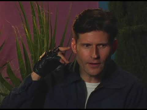 Crispin Glover Interview for DROP DEAD SEXY (2004)