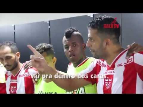 Galo TV - V�deo 2