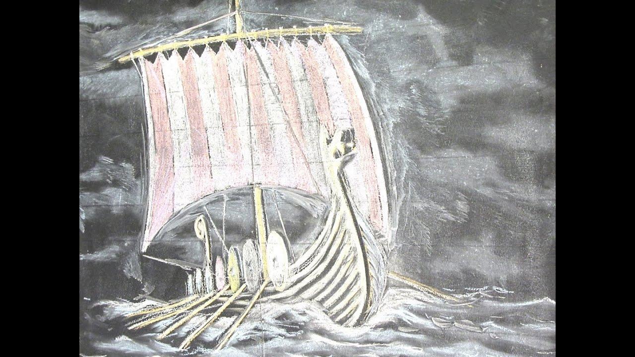 Viron merikulttuurivuosi<br /> huipentuu viikinkinäyttelyihin