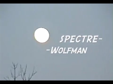 SPECTRE // Wolfman (Official Music Video)