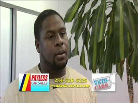 Testimonials at Payless Car Sales of Killeen