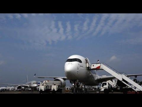 Νέα στρατηγική για τις αραβικές αερογραμμές μετά τους περιορισμούς Τραμπ – economy