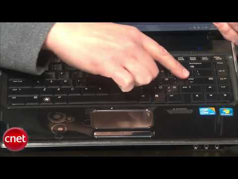 HP Pavilion dv4-2155dx Review