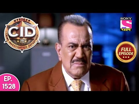 CID - Full Episode 1528 - 19th June, 2019