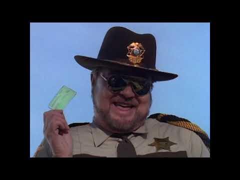"Ray Stevens - ""Dudley Dorite (Of The Highway Patrol)"""