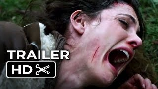 Nonton Death Do Us Part Official Trailer (2014) - Julia Benson, Peter Benson Horror Movie HD Film Subtitle Indonesia Streaming Movie Download