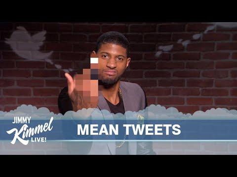 Mean Tweets – NBA Edition #2