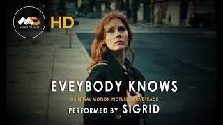 Video Everybody knows - Sigrid | Justice League | Song Hd | Fanmade MP3, 3GP, MP4, WEBM, AVI, FLV Maret 2018