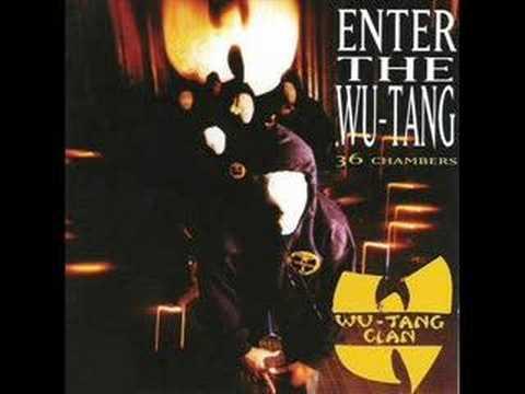 Wu-Tang Clan - M.E.T.H.O.D Man  (Lyrics)