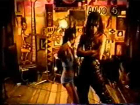 Carlinhos Brown: A Namorada (Soundtrack from