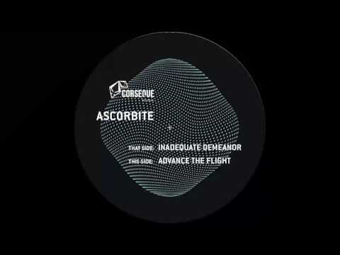 Ascorbite - Advance The Flight [CRSQ003]