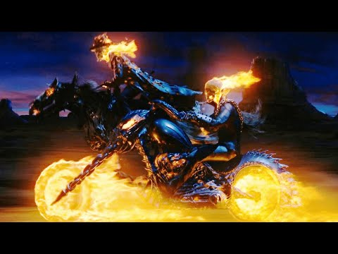 Ghost Rider (2007) Film Explained in Hindi/Urdu | Ghost Rider Summarized हिन्दी
