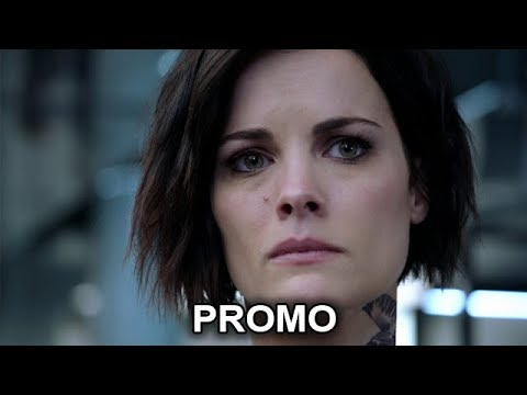"Blindspot 3x12 ""Two Legendary Chums"" Promo Subtitulada"