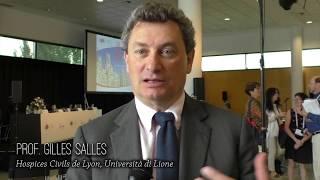 Prof. Gilles Salles, Hospices Civils de Lyon, Università di Lione