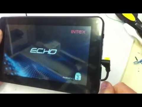 Intex Echo Dual-Core power button problem
