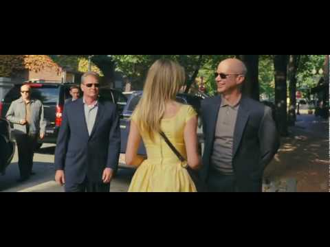 Knight and Day | Official Trailer