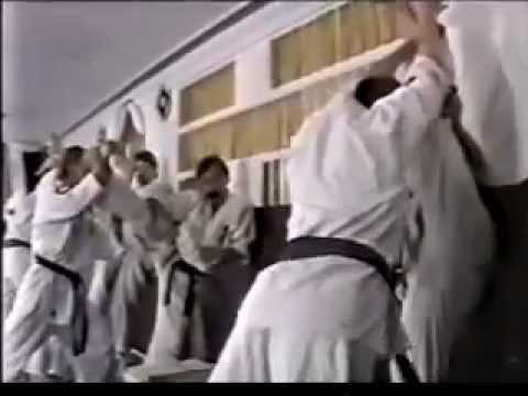 Andy Hug - legend of Karate Kyokushin