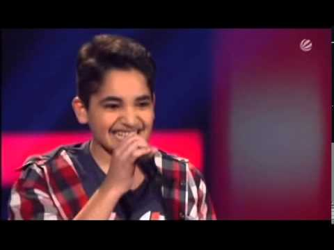 Applause | Soufjan | The Voice Kids 2014