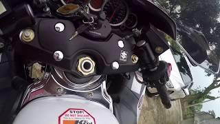 Download Lagu GoPro Hero 4 Cam Testing on Hayabusa 2012.  #v29# Mp3