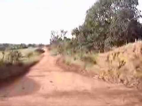 Estrada Álvares Florence-SP a Votuporanga-SP