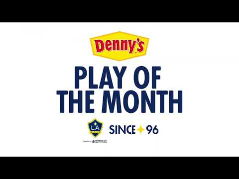 Video: Zlatan Ibrahimovic's incredible goal vs. FC Dallas is Denny's Play of the Month