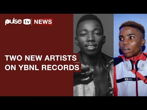 Olamide Signs Two New Artists, Limerick And Lyta, To YBNL Record Label | PulseTV News