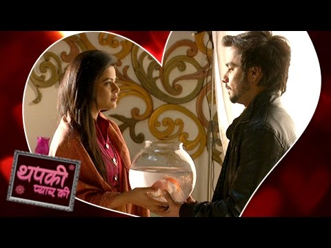 Thapki & Bihaan's ROMANTIC Moment After A Long Tim
