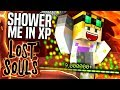 Minecraft - SHOWER ME IN XP - Lost Souls #30