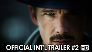 Nonton Predestination Official International Trailer #2 (2015) - Ethan Hawke HD Film Subtitle Indonesia Streaming Movie Download