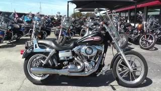 6. 303244 - 2007 Harley Davidson Dyna Low Rider FXDL - Used motorcycles for sale