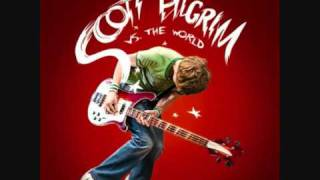 Scott Pilgrim VS. The World Soundtrack - 21 Threshold (Beck Version)