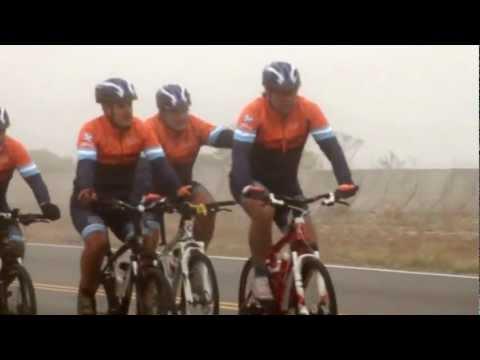 Cruce 2012 - Subiendo Altas Cumbres