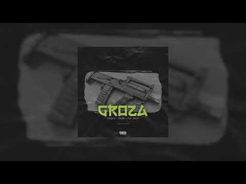 HADES x KERR x ΠΑΙ ΦΑΝ - GROZA (Official Audio)