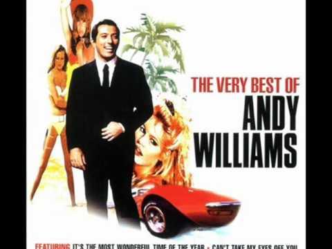Tekst piosenki Andy Williams - On the street where you live po polsku