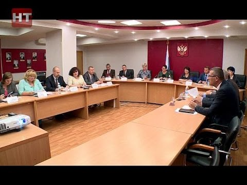 В Новгородском областном суде подвели итоги работы за первое полугодие