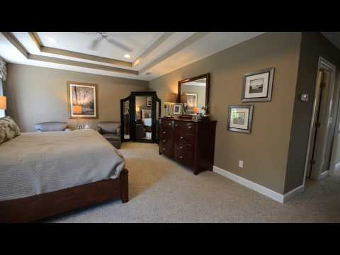 Yellow Bluff Landing New Homes by Providence Homes 3110 Model Home Tour