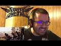 Download Lagu BABYMETAL - Road of Resistance Live 2016 REACTION!!! Mp3 Free