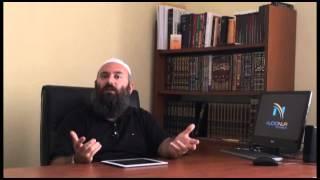 92. Mjaftë më me Xhamia, na duhen shkolla, spitale, fabrika - Hoxhë Bekir Halimi (Sqarime)