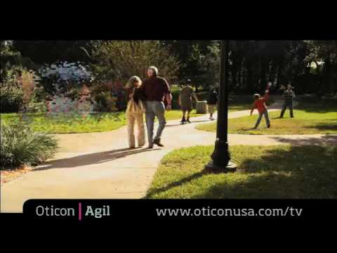2010 TV Commercial for Oticon Agil